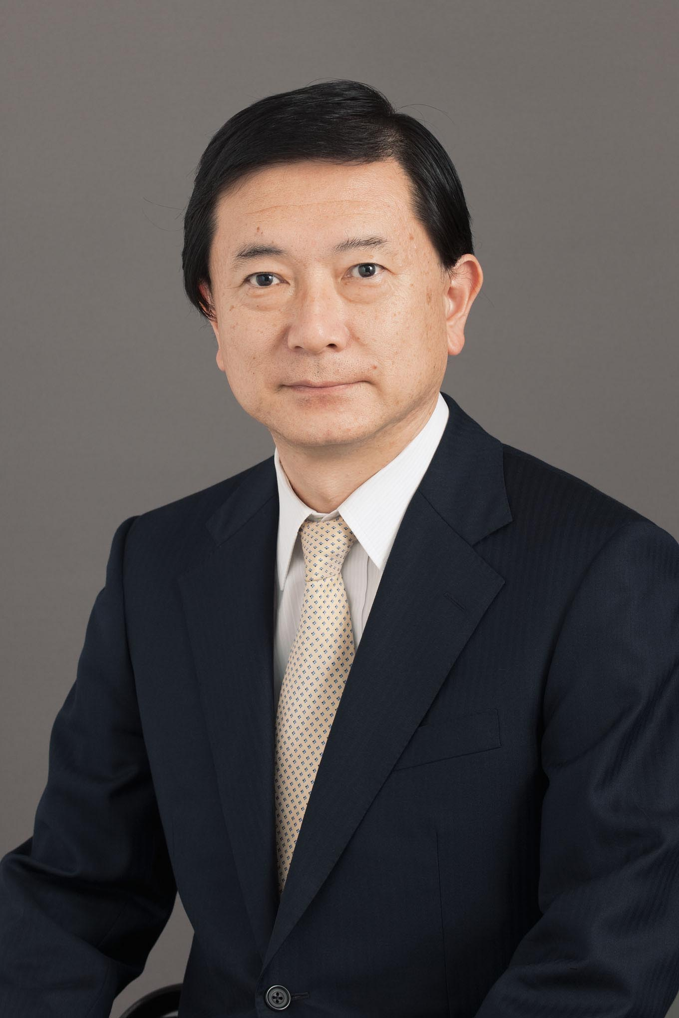 Kono,President
