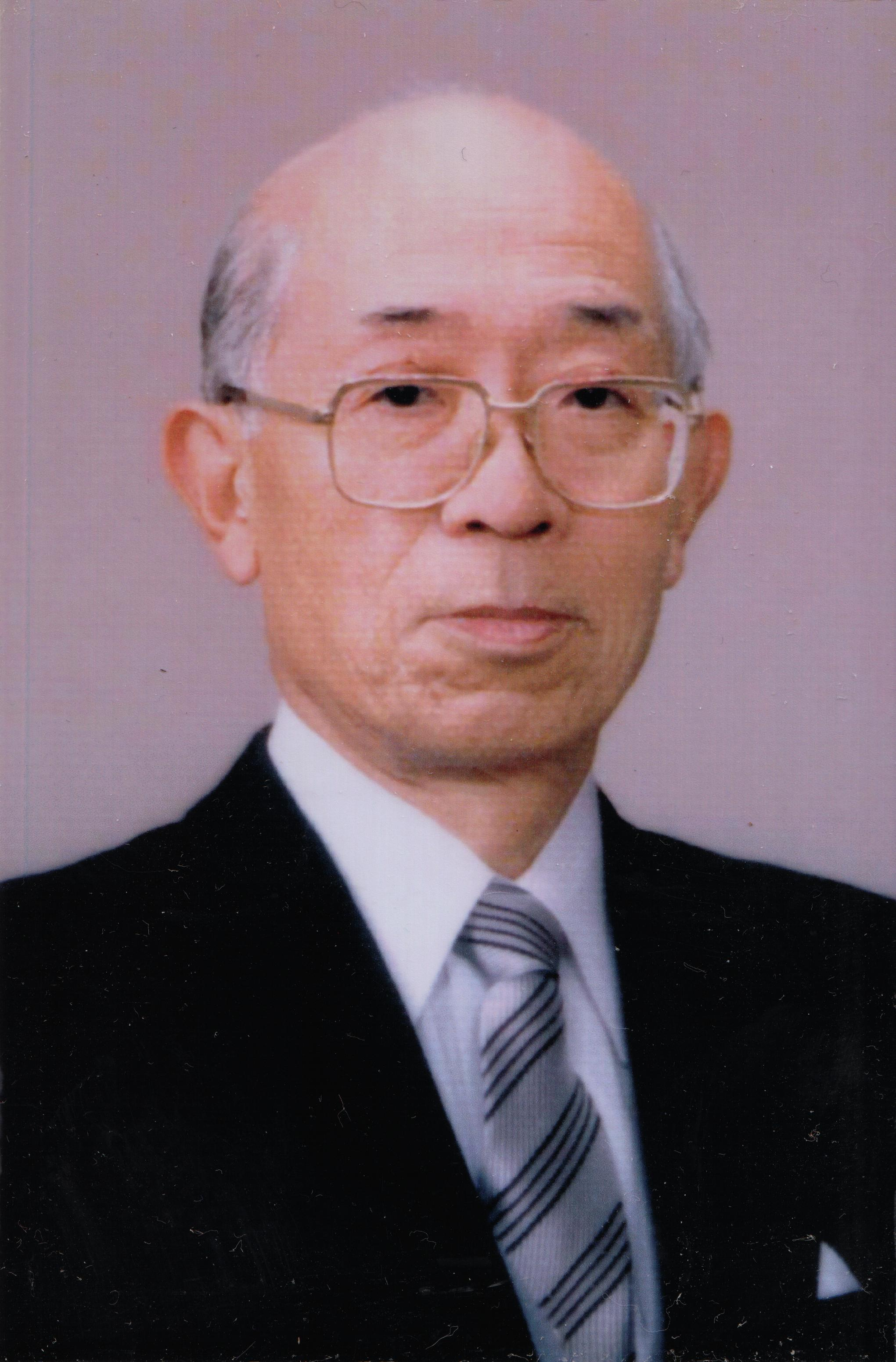 小林靖雄 東京工業大学名誉教授